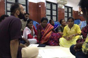sharing views on the power of mapping
